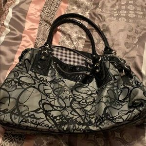 Jessica Simpson Purse with shoulder strap